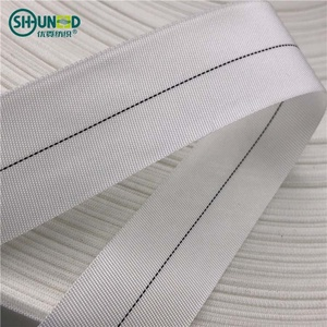 Industrial Fabric for Rubber Hose Nylon Curing Tape for Rubber Product Woven Nylon 66 Curing and Wrapping Tape