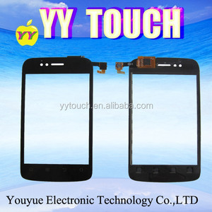 YYTOUCH-Wholesale touch screen display Qmobile A2