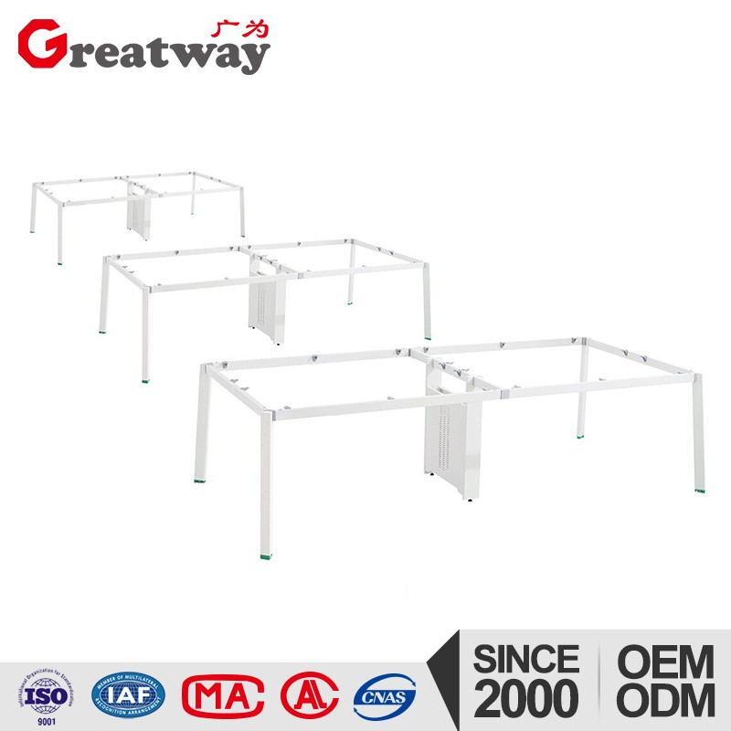 Office Furniture Metal Legs, Office Furniture Metal Legs Suppliers And  Manufacturers At Alibaba.com
