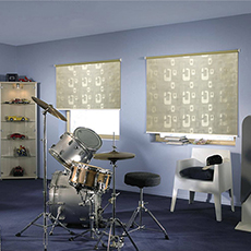 Curtains design blinds windows controls for roller shutters