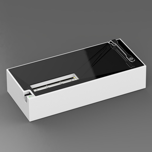 OP-1 Gerui commercial self tobacco easy diy joint commercial industrial automatic cigarette rolling machine