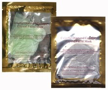 fibroin chinese facial mask sheet beauty products
