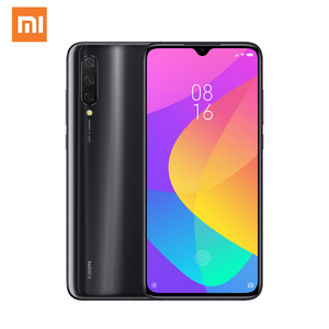 Xiaomi Mi CC9e Mi A3 4GB RAM 64GB ROM Mobile Phone Snapdragon 665 Octa Core MIUI 10 6.088 Inch Xiaomi CC 9E
