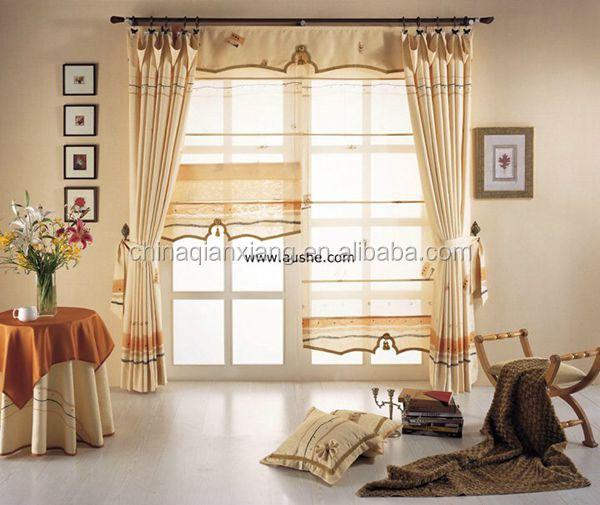 Int rieur d coration maison moderne rideau de douche salle for Decoration interieur fenetre rideau
