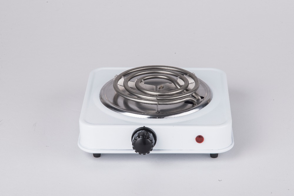 Electric 1 Burner Hot Plate Home Appliance Mini Electric Stove Hot Plate
