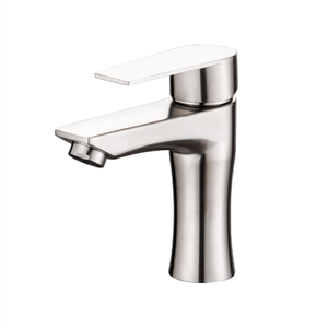 304 Stainless Steel Wash Basin Sink Faucet for Bathroom Accessories