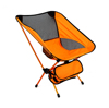 Aluminium camping chair foldable Portable Lightweight Backpack Beach Chair