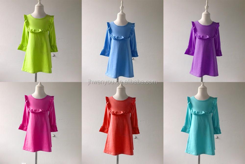 Girls Knit Dresses
