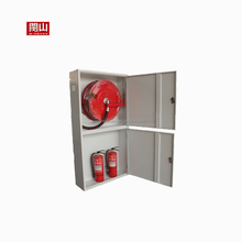 fire fighting equipment/extinguisher fire hose cabinet