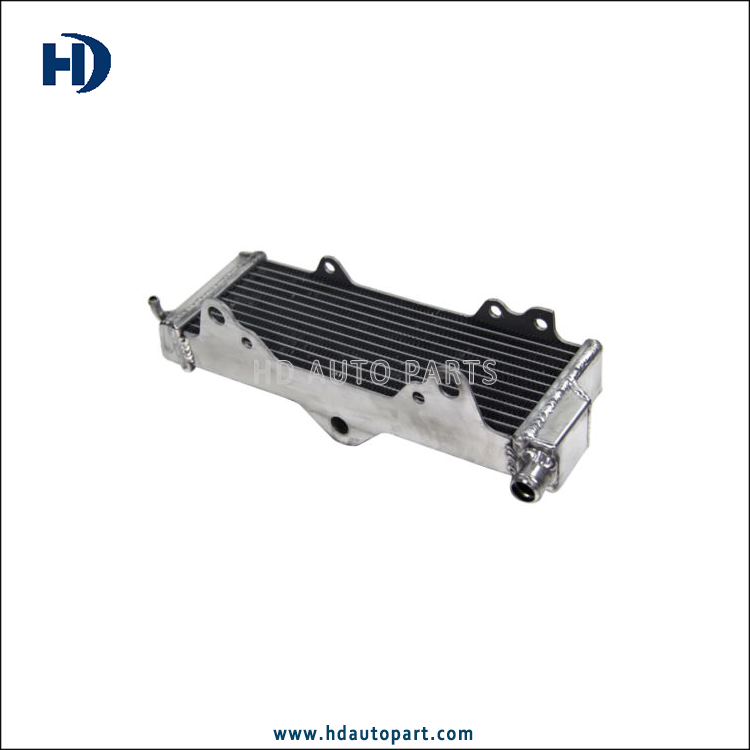 for HONDA CR500R CR500 1990-2001 CR 500 R 90-01 aluminum radiator new