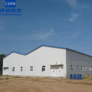 China Alibaba H beam Steel Structure workshop building heavy steel plant