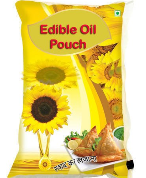 nylon edible oil pouch packaging film