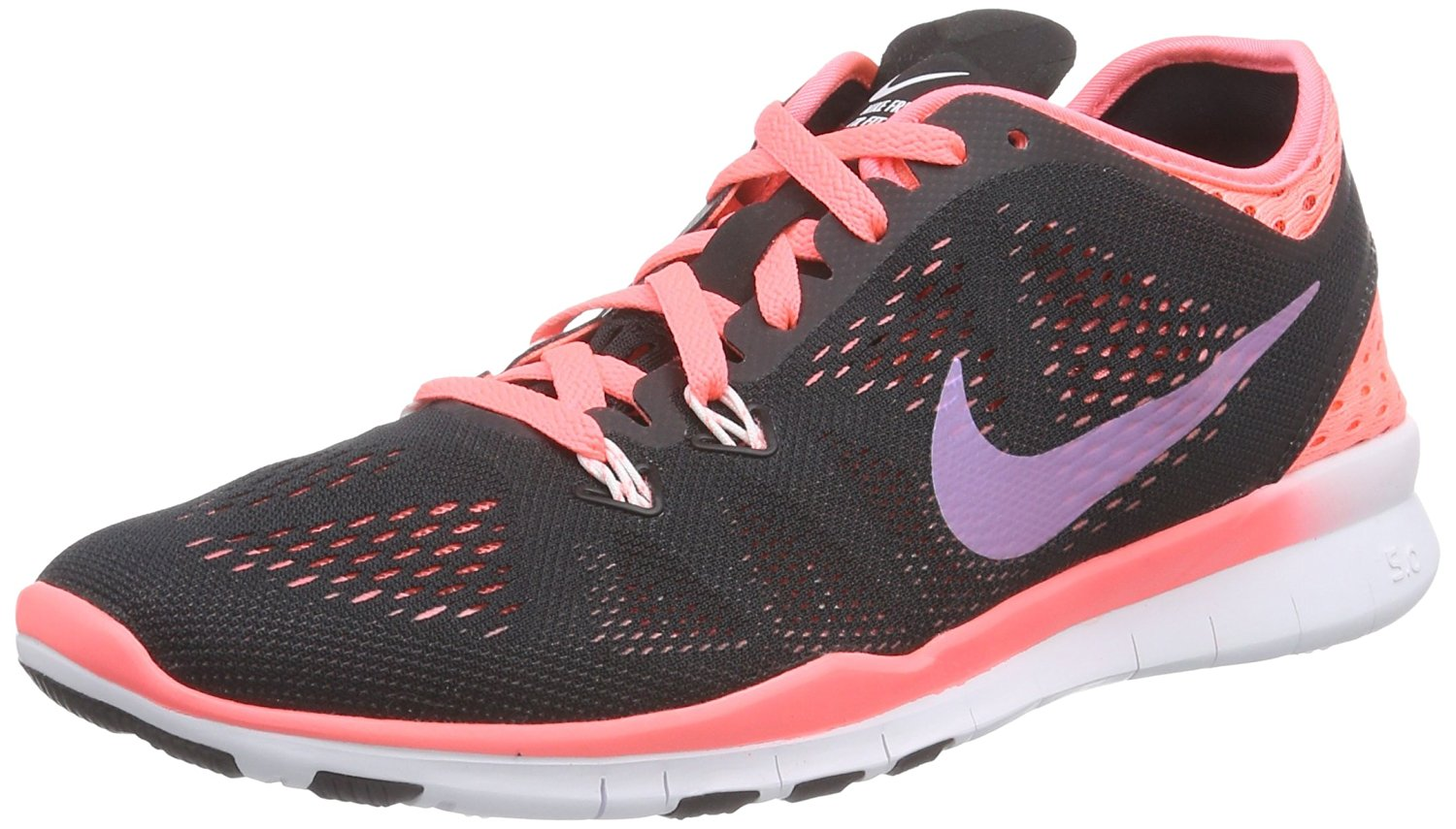 a2ff6f97de128 Get Quotations · Nike Women s Wmns Free 5.0 TR FIT 5 BRTHE