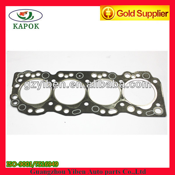 Fit for TOYOTA 2L engine steel head gasket