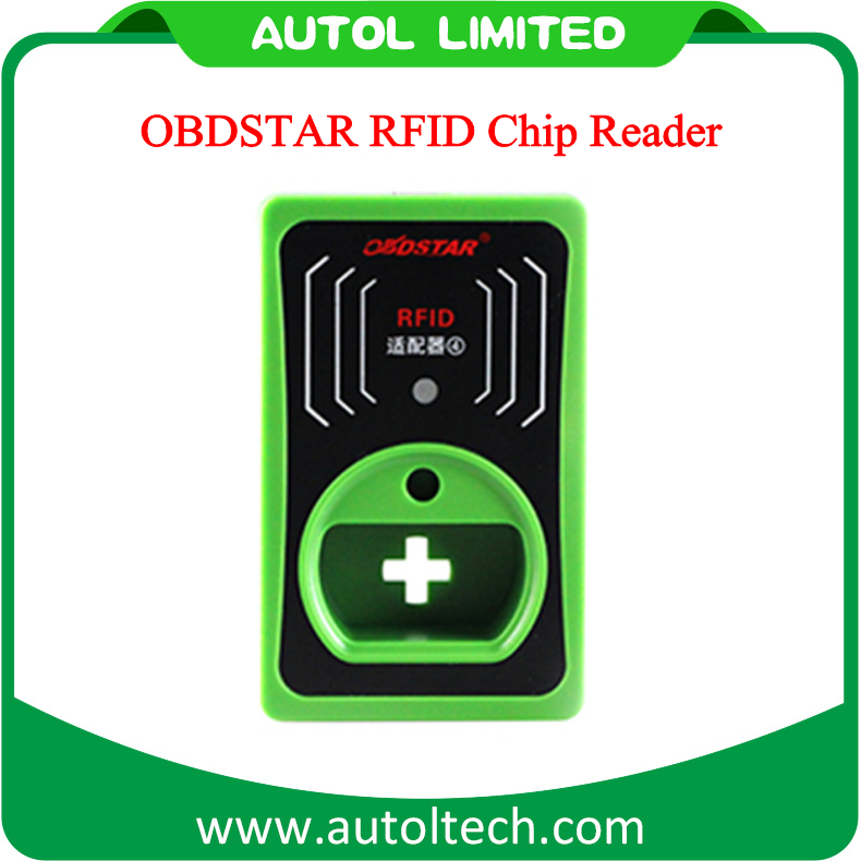 In Stock! Obdstar Chip Reader Immo RFID Adapter 4&5 GEN RFID adaptor work with x300 dp, x300 pro3,dp master