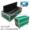 aluminum plasma tv flight storage case