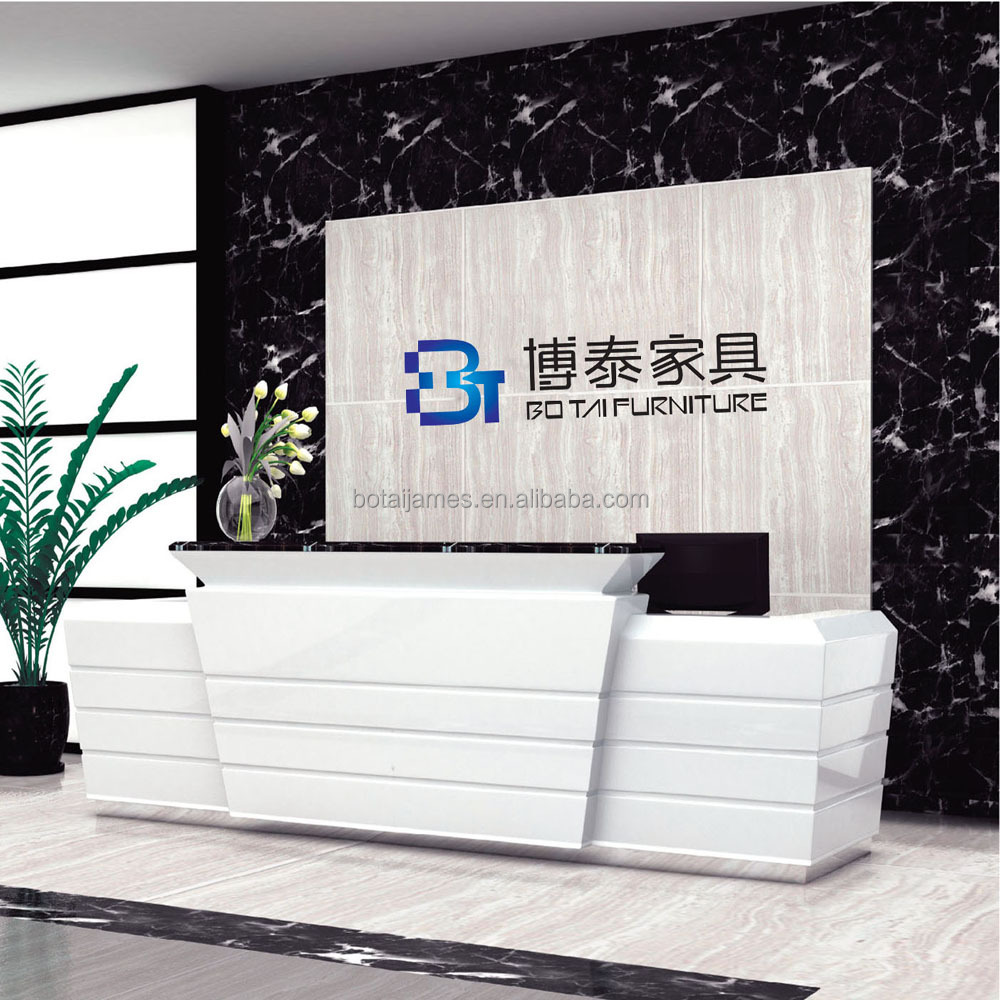 China Wood Office Counter Manufacturers And Suppliers On Alibaba