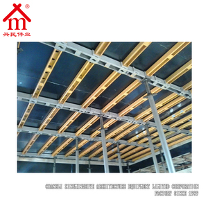 Used Peri Formwork For Slab