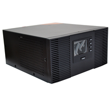 640W 12V DC to AC LED / LCD Auto Pure Sine Wave Luminous Inverter