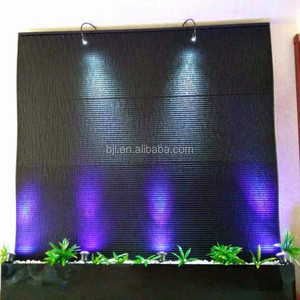 home decoration waterfall,indoor artificial waterfall fountain,indoor water fountain