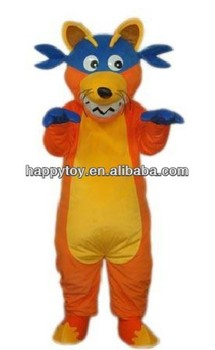 hi ce sex swiper the fox mascot costume - Swiper Halloween Costume