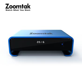 Zoomtak 3gram 32grom 4k Ott User Manual Smart Tv Remote Control App Android  Tv Box 32gb - Buy 4k Ott Tv Box User Manual,Smart Tv Remote Control