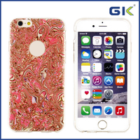 [GGIT] Colorful 3D Soft TPU Case for iPhone 6 Cover Protector