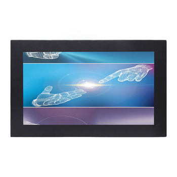 Touch screen IPS 10.1 inch Open Frame LCD Monitor for Industrial embedded
