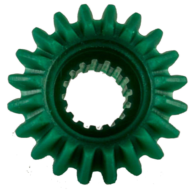 MakerJuice Green G+ UV 3D Plastic Printing Resin for SLA and DLP Printers (one 500 mL bottle).