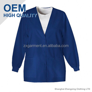 Scrubs Cardigan Wholesale OEM