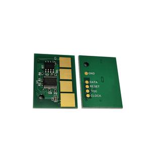 Toner chip for Lexmark E460 E460X11E cartridge chip 15K E260