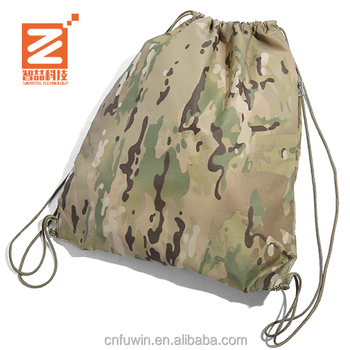 800cec6de814 Shoe Bags for School Cotton Shoulder Travel Backpack Cotton Drawstring  cotton draw string bag