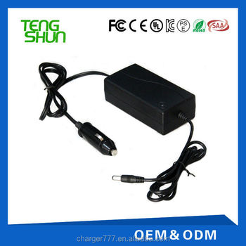 best price 12v dc 12-24v input car li-ion battery charger 12.6v2a 14.6v2a