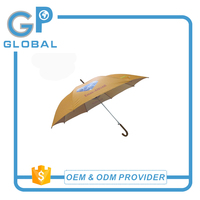 Advertisement and Promotional Print UV Solar garden umbrella full body umbrella for sale