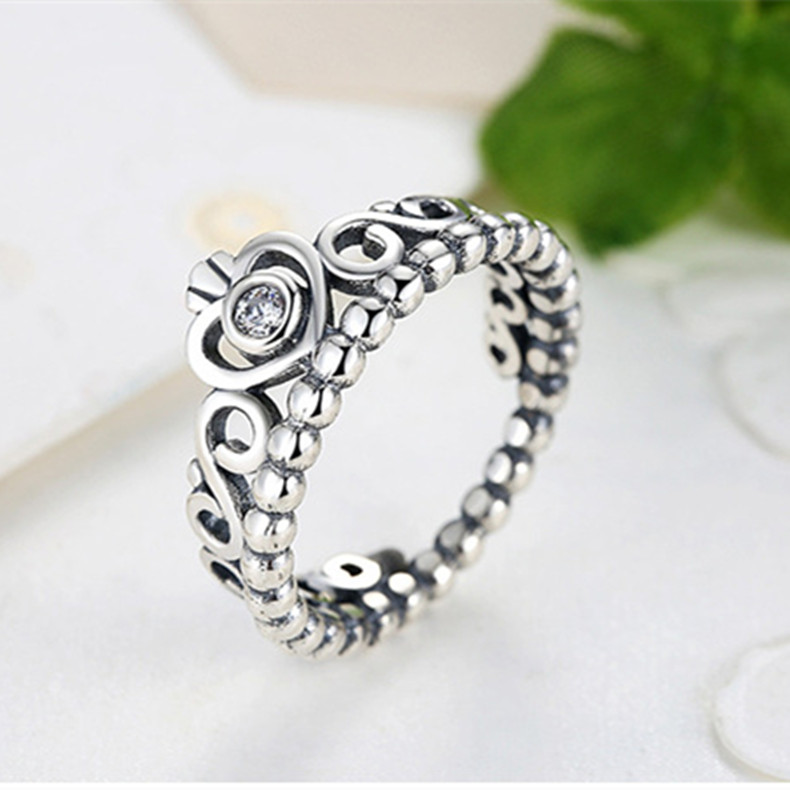 3da2d9943 wholesale pandora rings princess tiara