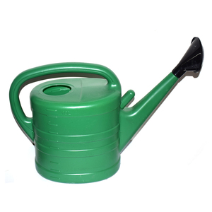 Hot sales cheap price cute promotional plastic watering can made in china