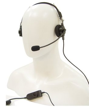 Pilot Civil Aviation Headset Transceiver With Ppt For Industrial Security  Use - Buy Pilot Headset Transceiver Product on Alibaba com