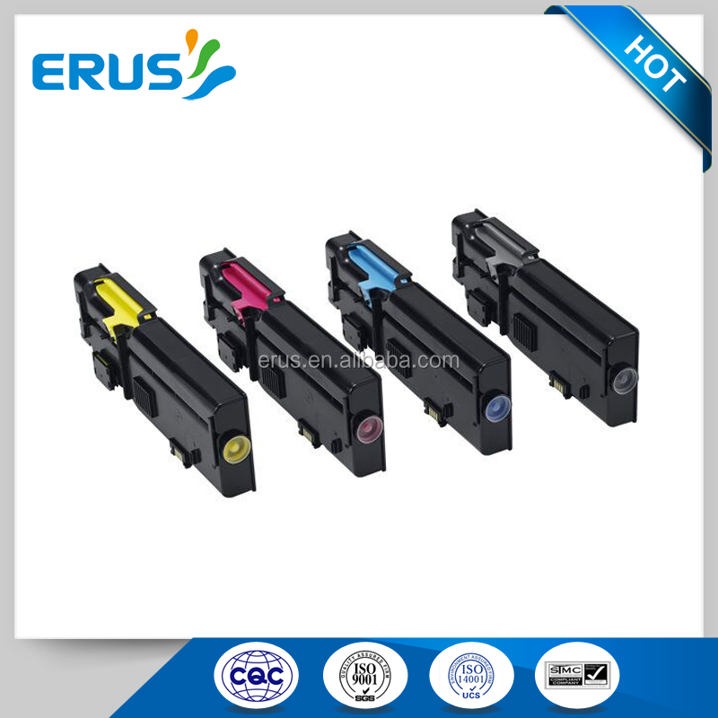 592-12016 592-12008 592-12015 592-12012 For Dell C2660 C2665 C2665dnf Toner Cartridge