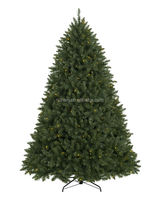 2014 Emerald Fir Pre-Lit christmas trees as high quality