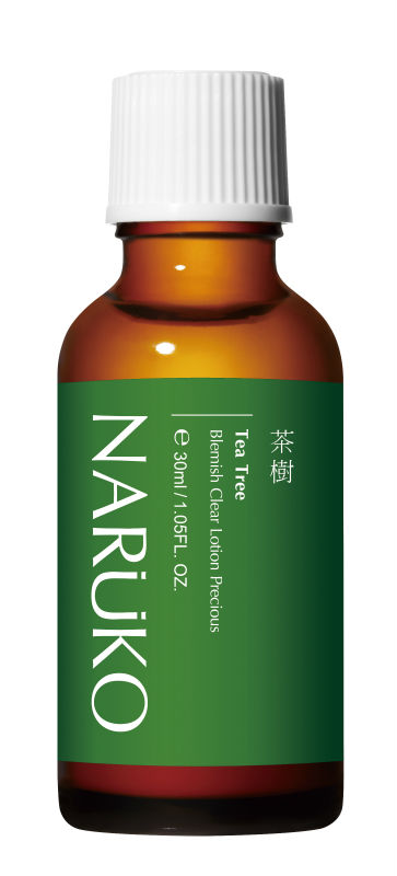 Acne & Blemish Treatments Naruko Tea Tree Blemish Clear Lotion Precious 30ml Cheapest Price From Our Site