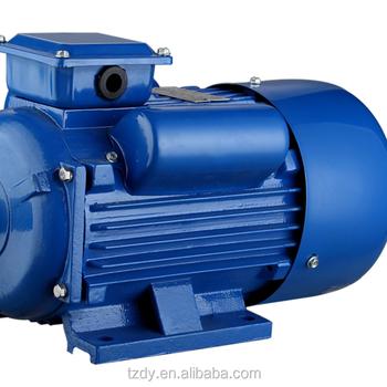 Water Pump Motors,Single Phase Motors - Buy Pump Motor,Electric  Motor,Single Phase Motor Product on Alibaba com