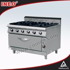 High quality Stainless Steel Gas Cooker make in china