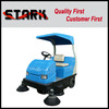 1860 markdown outdoor vacuum cleaner,road vacuum cleaner,floor cleaner machine