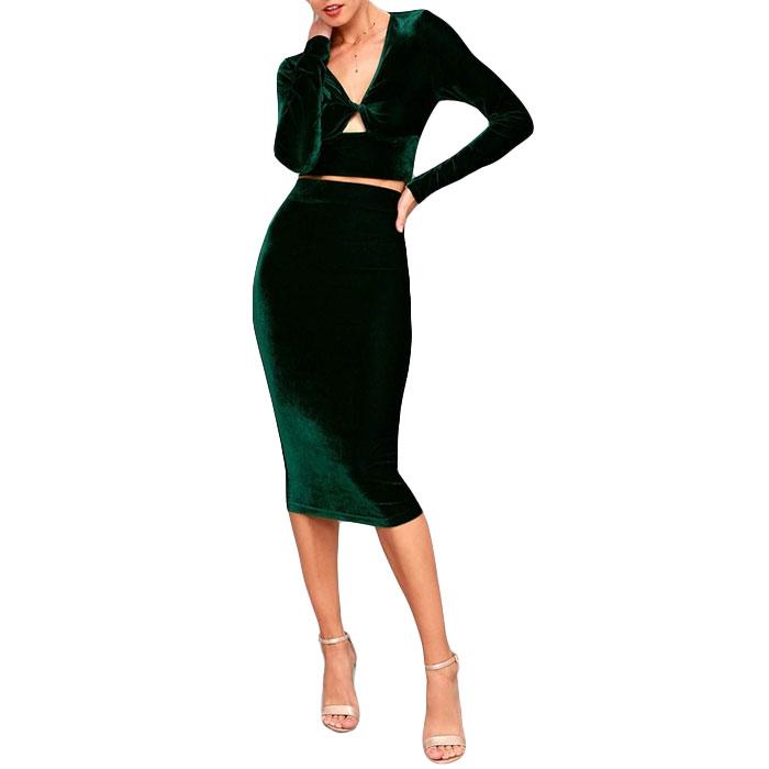 b58848f021 Catálogo de fabricantes de Moda De Faldas Largas En Licra de alta calidad y  Moda De Faldas Largas En Licra en Alibaba.com
