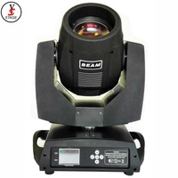 Sharpy 200w Beam Light 5r Moving 16ch Head Light,5r/7r Sharpy