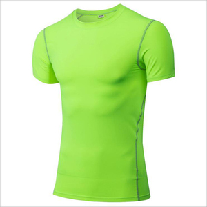 Men plain t-shirts /custom men quick dry short sleeves t shirts