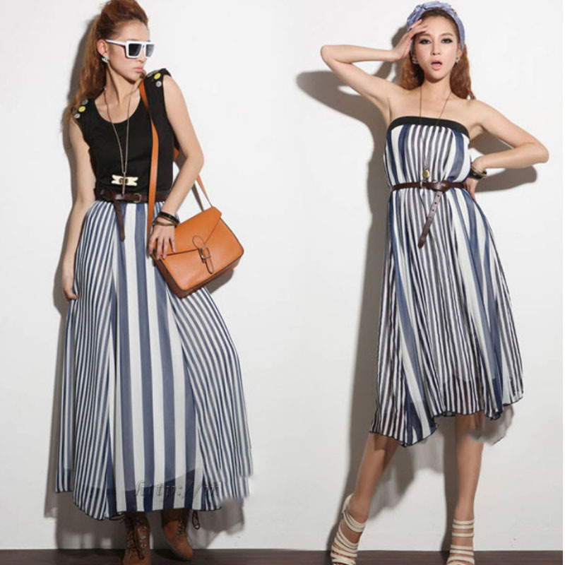 dffe58cb87c Wonderful The Heart Pounding Effects Of The Long Skirts For Women -  AcetShirt
