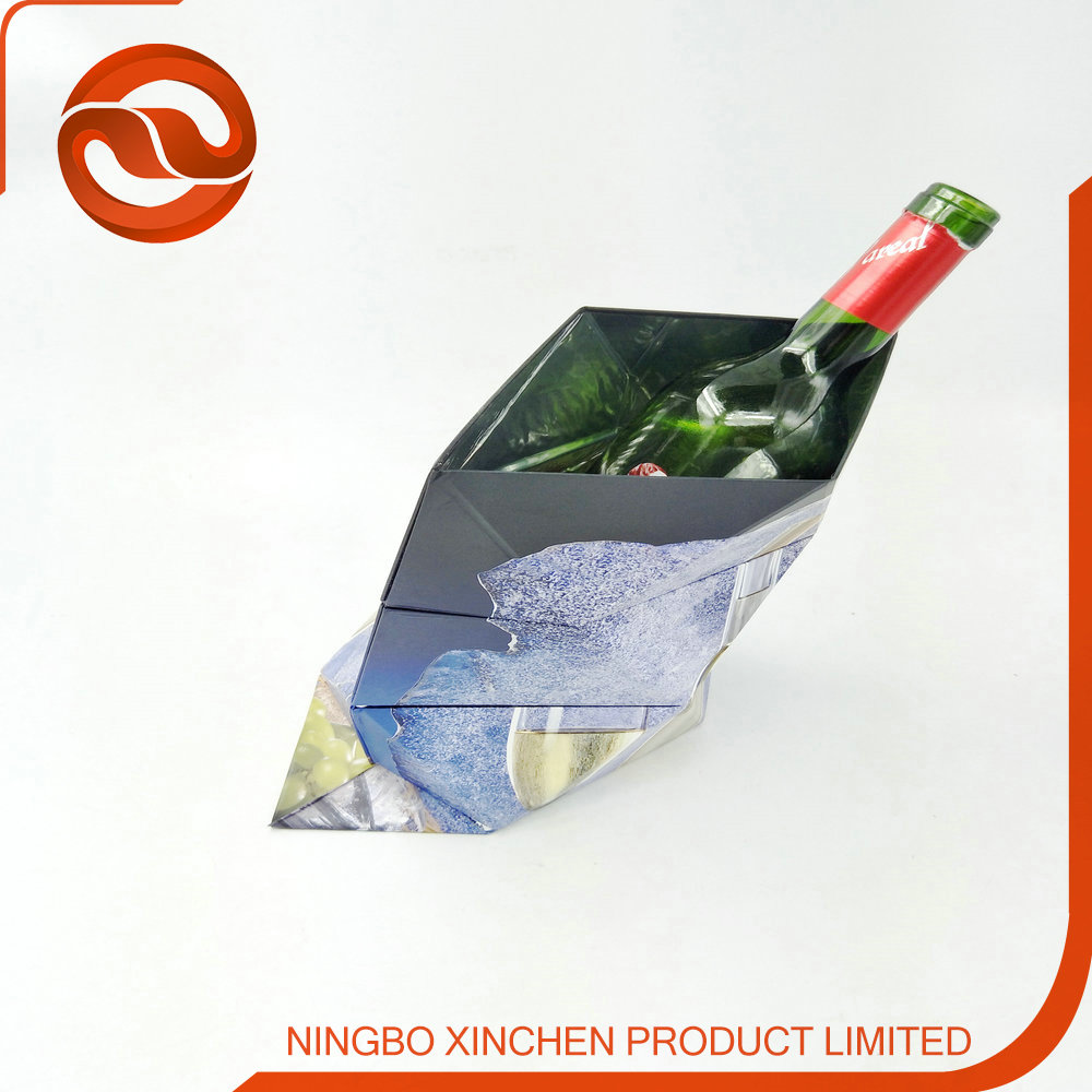 Wholesale china goods foldable ice bucket best selling products in europe