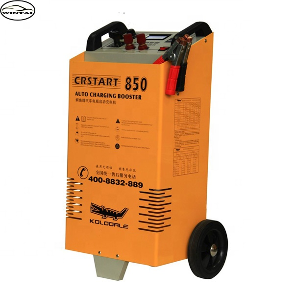 Auto Charging Battery Booster for Truck/Bus Heavy-duty vehicle