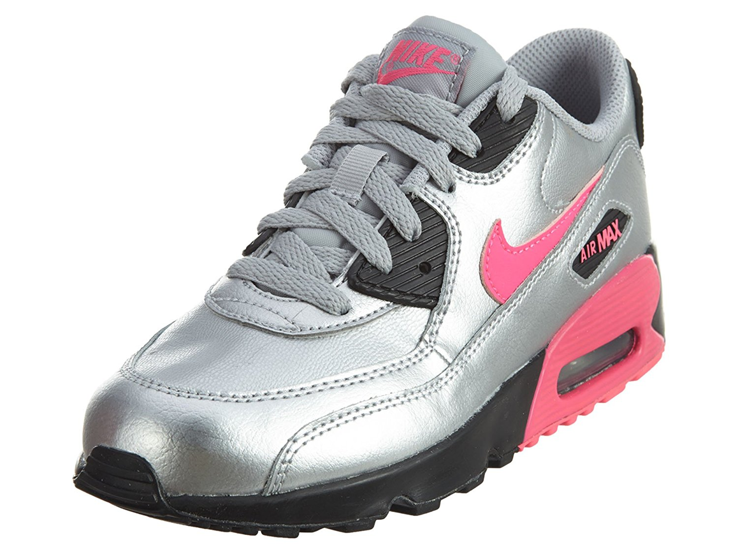 discount 95775 24b52 Nike Nike Air Max 90 Ltr Little Kids Style   833377 Big Kids 833377-004